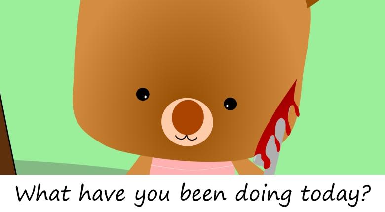 cutest bear in the world 3