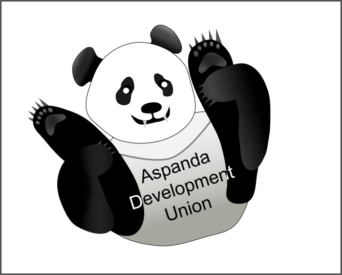Aspanda Development Union