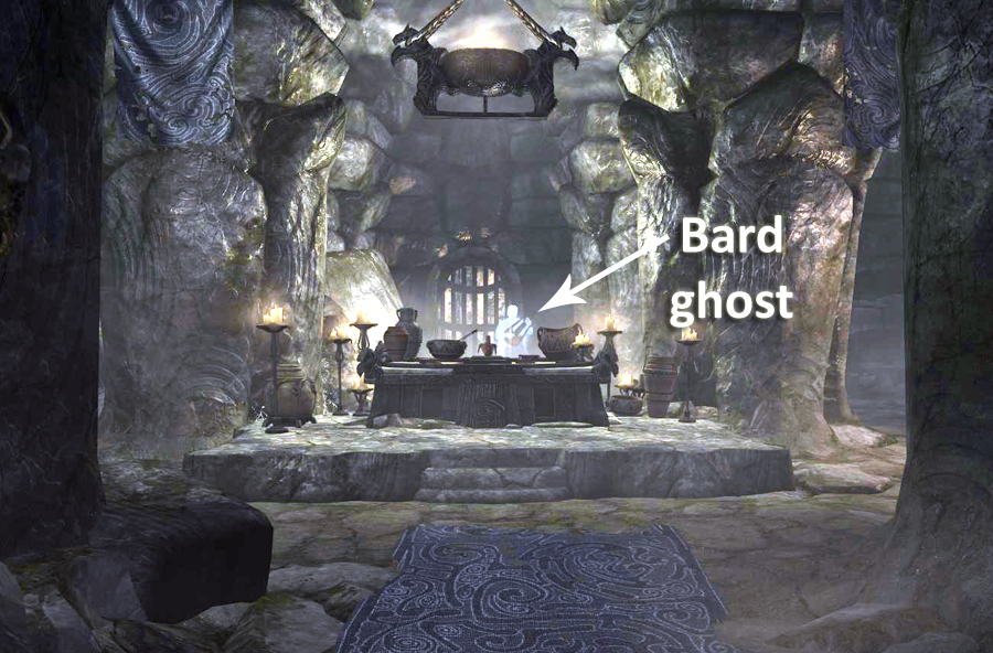G g g ghost!