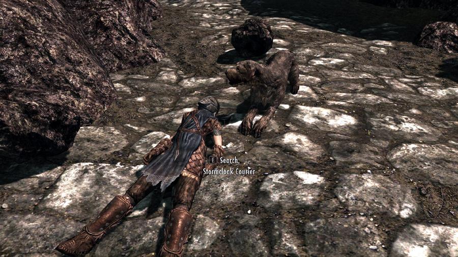 How did she die?!