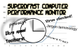 Super-fast Computer Performance Monitor