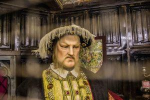 Henry the Grumpy