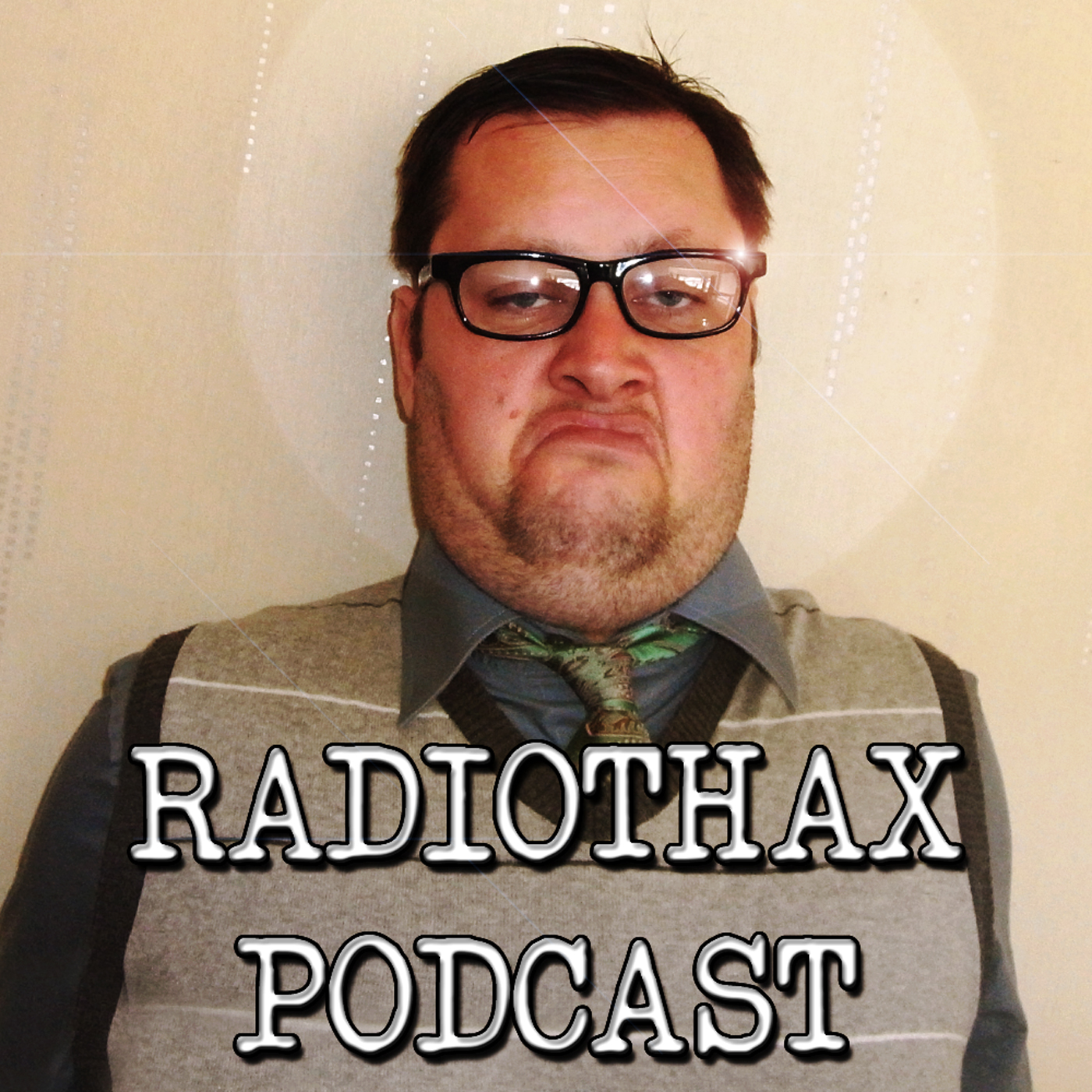 Radio Thax – Series 1 – Episode 6